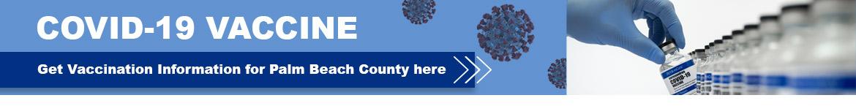 PBC COVID-19 Vaccine banner image