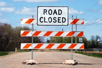 45th Street FEC Railroad Crossing east of Greenwood Avenue to Close for Railroad Maintenance