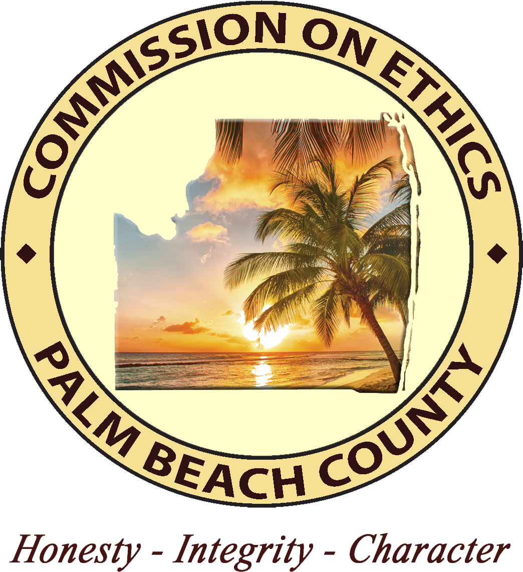 Summary of Palm Beach County Commission on Ethics