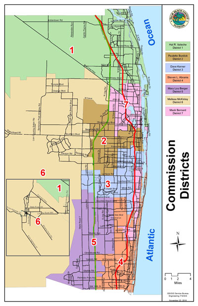 Palm Beach County Pbc Government From