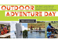 4th Annual Outdoor Adventure Day