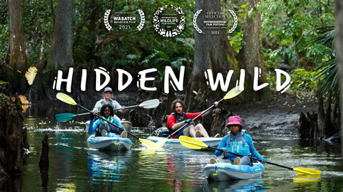 "ERM Documentary ""Hidden Wild"" Now Available for Streaming"