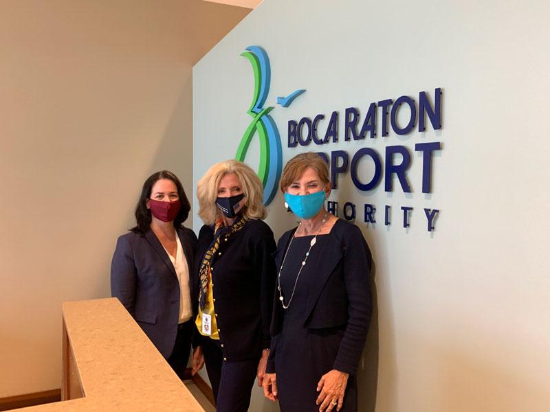 Boca Raton Airport Authority