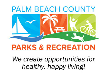 PBC Parks & Recreation logo