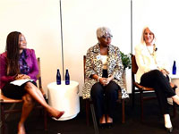 Executive Women of the Palm Beaches Foundation Luncheon