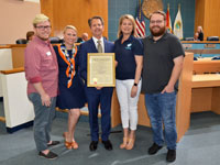 Palm Beach County Pride Month