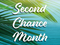 Palm Beach County Recognizes April as Second Chance Month