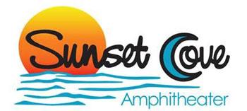 Sunset Cove Amphitheater logo