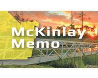 McKinlay Memo icon