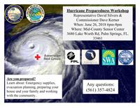 Hurricane Workshop