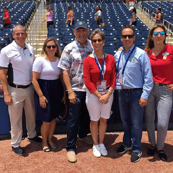 Baseball Olympic Games Come to Palm Beach County