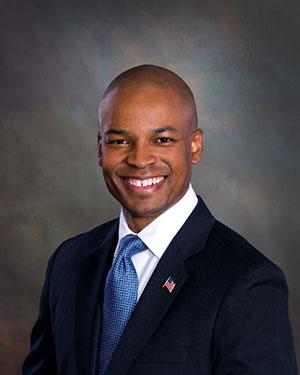 Commissioner Mack Bernard to Head FAC COVID-19 Ad Hoc Committee
