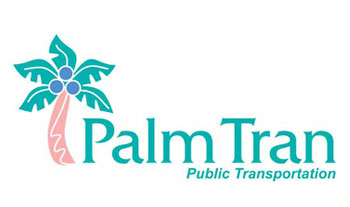 Palm Tran to Debut Susan G. Komen Florida and Frontline Faces Taking You Places Buses