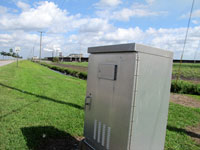 Artists invited to Transform Lake Region Traffic Signal Boxes