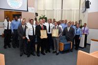 National Firefighters Memorial Week
