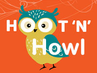 Hoot and Howl at Daggerwing Nature Center