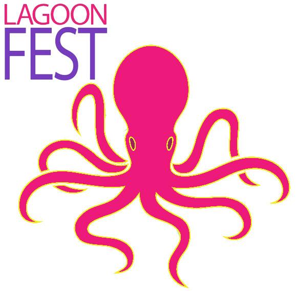 2018 Lagoon Fest logo