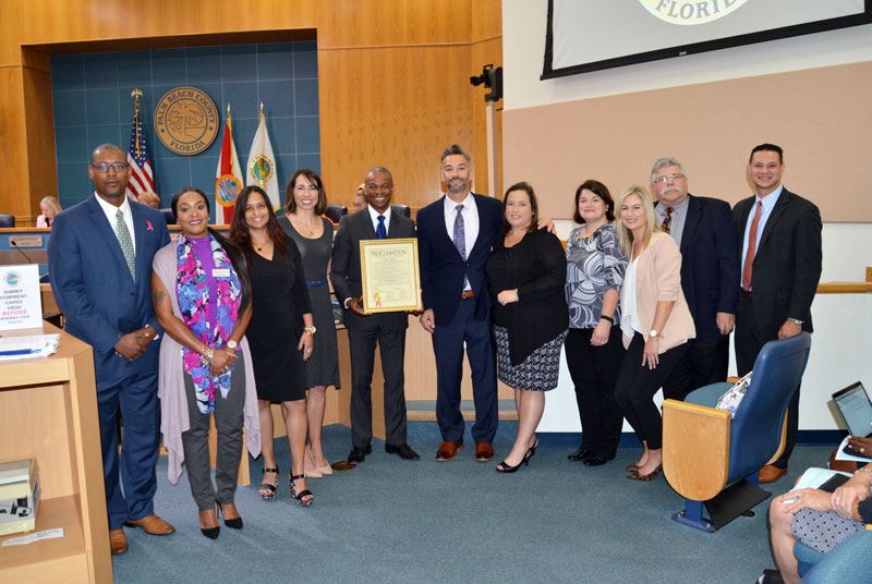 Poverty Awareness Proclamation