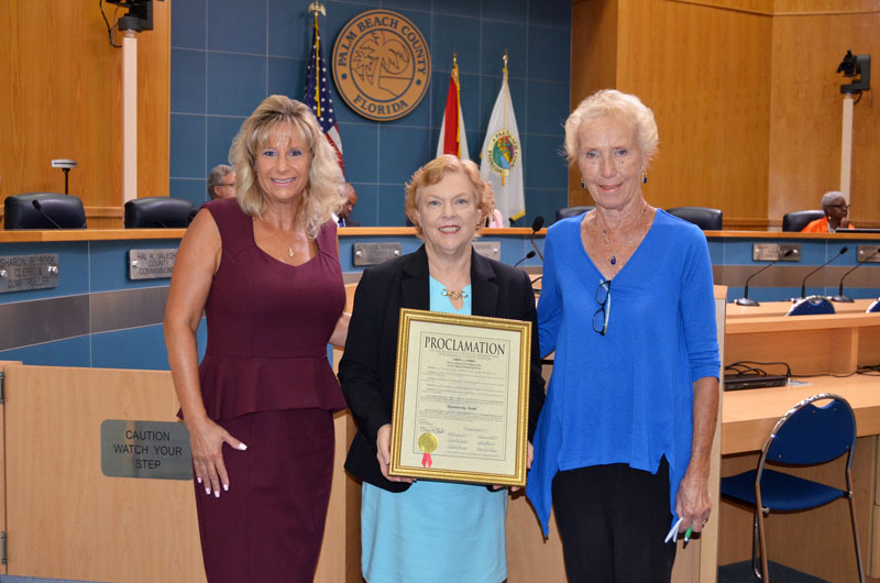 Guardianship Month Proclamation