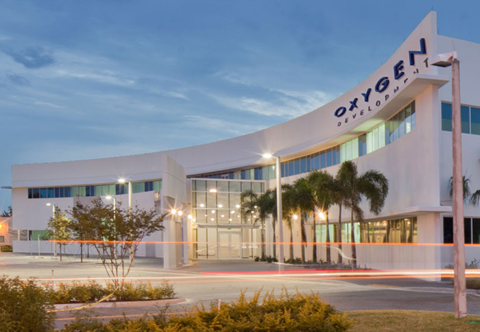 Oxygen Development Expands Manufacturing Operations Creating 300 New Jobs