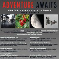 Adventure Awaits Winter 2018-2019