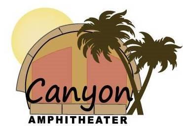 Canyon Amphitheater logo