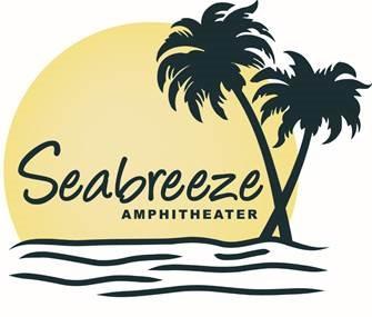 Seabreeze Amphitheater logo