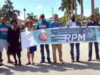 Palm Tran's RPM Project Delivers