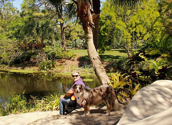 December Events at Mounts Botanical Garden