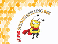 Youth Services Department Holds Seventh Annual Super Summer Spelling Bee