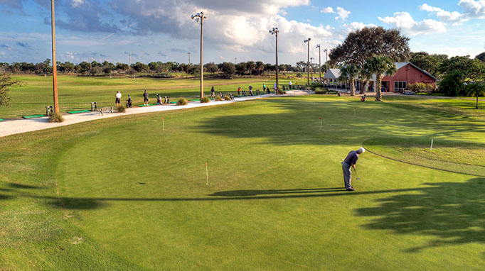 Palm Beach County Golf Facilities Receive National Recognition