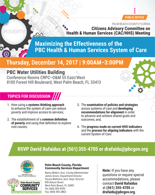 Palm Beach County Board Of County Commissioners Human Resources