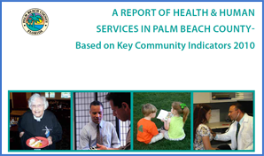 Health Report Cover