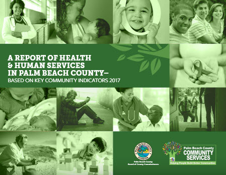 Health Report Cover Image