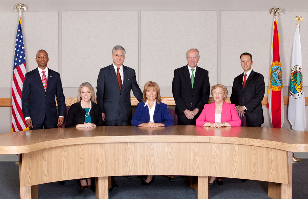 Palm Beach County Board of Commissioners
