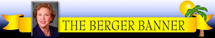 The Berger Banner