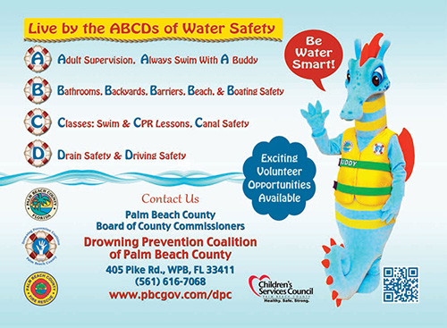 ABCDs of Water Safety