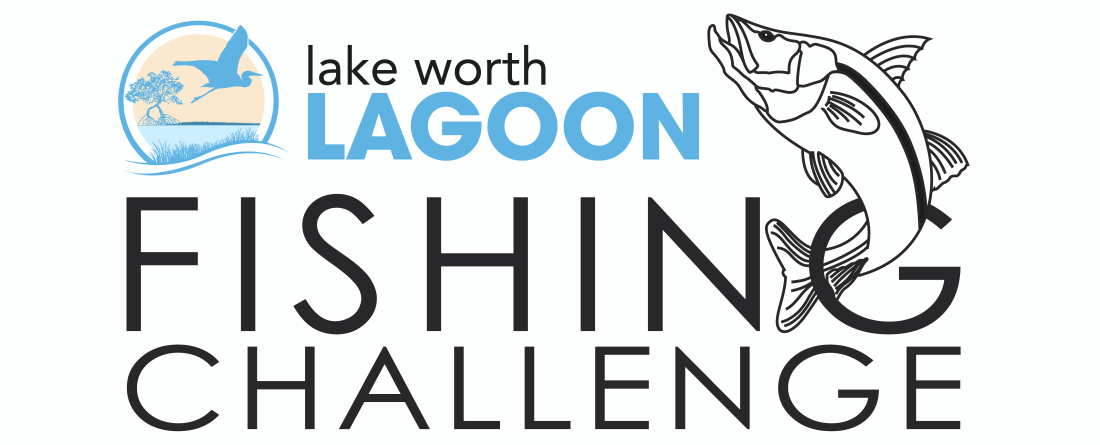 Lake Worth Lagoon Fishing Challenge Logo/Banner