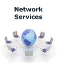 Network Services Brochure
