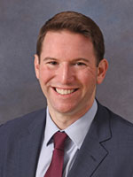 Rep. David Silvers, District 87