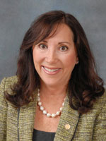 Sen. Lori Berman, District 31