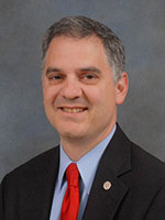 Sen. Kevin Rader, District 29
