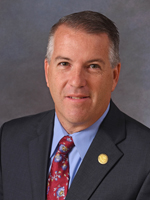 Rep. Matt Willhite District 86
