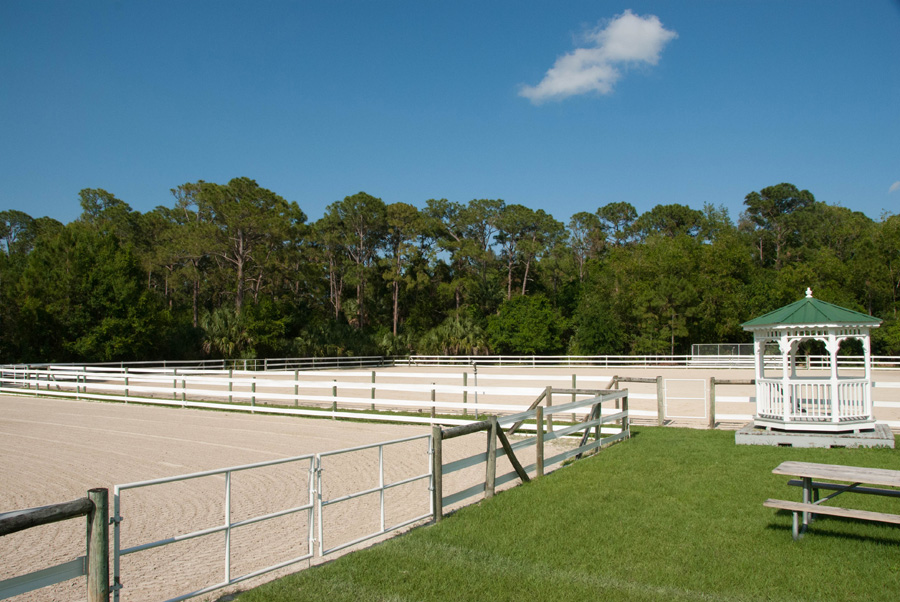 Parks Amp Recreation Jupiter Farms Park Equestrian Center
