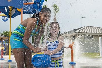 Parks & Recreation Aquatics