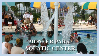 Pioneer Park Aquatic Center