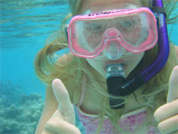 You Don T Have To Venture Far Discover Snorkeling From S In Palm Beach County Is Available Within The Liuard Protected Swimming Areas