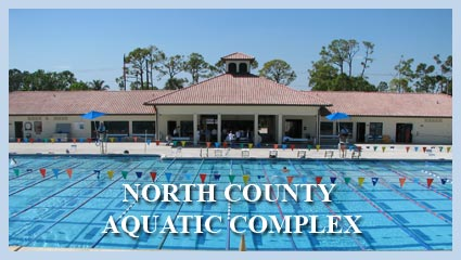 North County Aquatic Complex