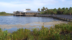 Green Cay Nature Center to Close for Construction
