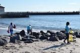coastal cleanup challenge
